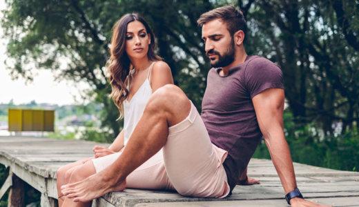 「長く付き合っても、絶対に結婚出来ない」不倫カップルの特徴